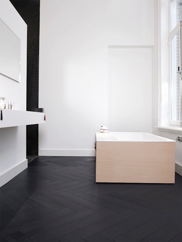 Nobel flooring Modern Walls and Floors