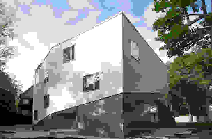 Villa M Moderne Häuser von HS Architekten BDA Modern