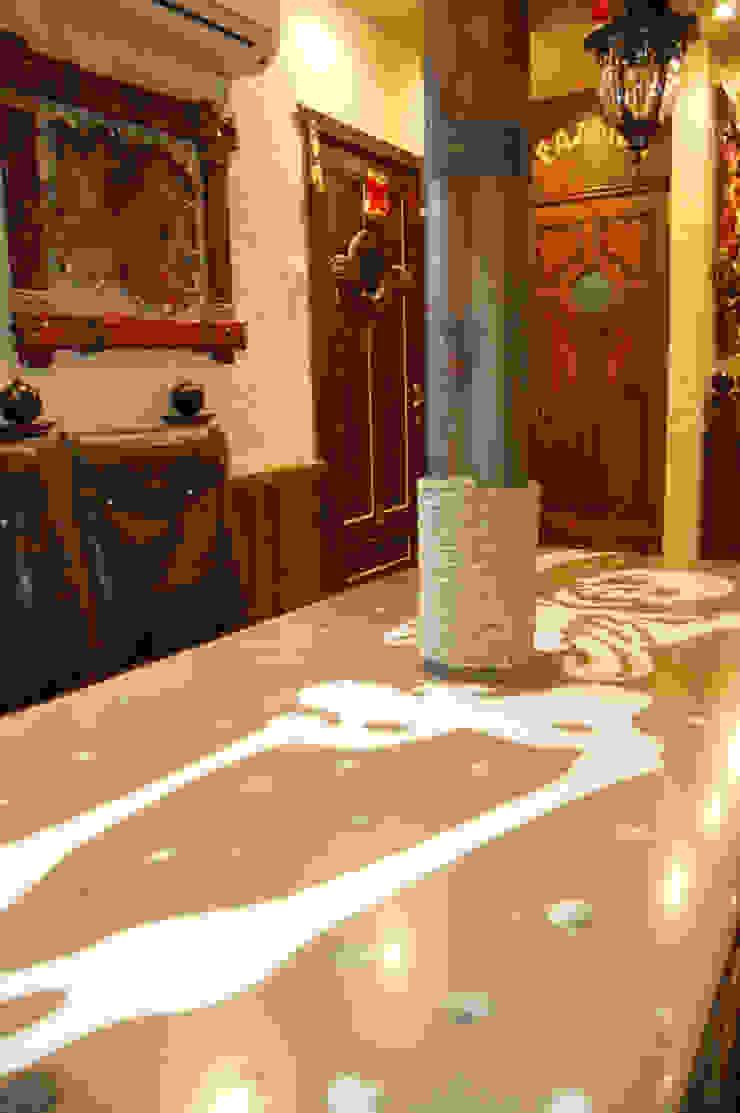 Кафе <q>Веселый Роджер</q> г. Кривой Рог от дизайн-студия 'КВАДРАТ'