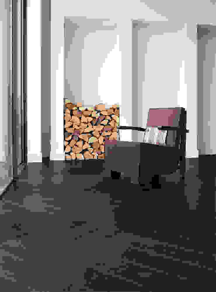 Nobel flooring Modern Living Room