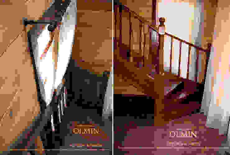 Усадьба – осмысление взглядов от ИП OLMIN - Архитектурная студия Олега Минакова