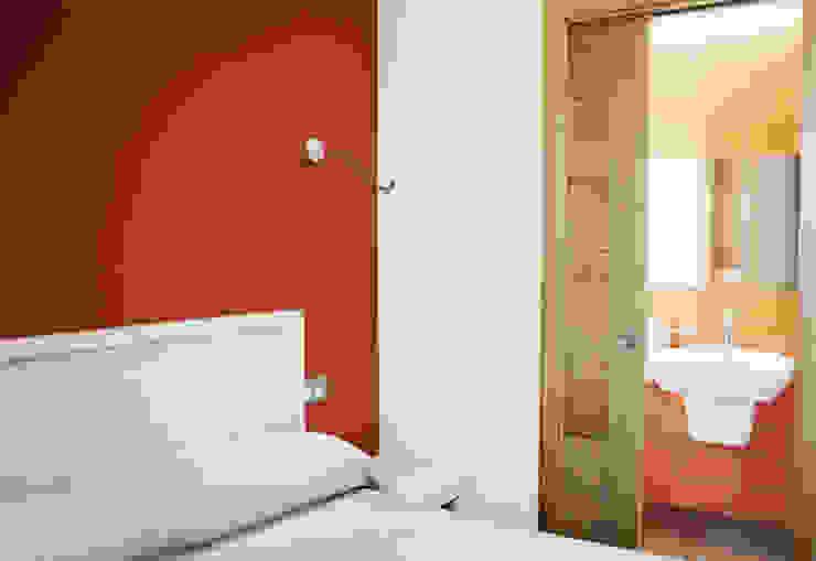 vivienda 2 Hoteles de estilo rural de interior03 Rural