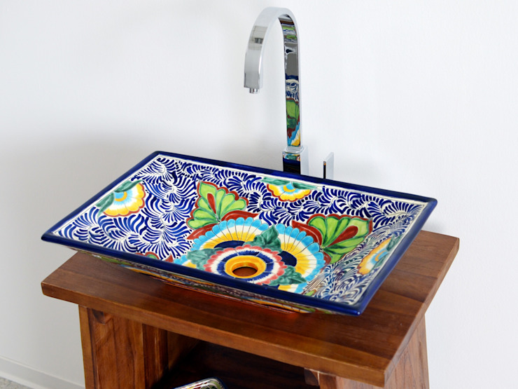 eclectic  by Mexambiente e.K., Eclectic Ceramic