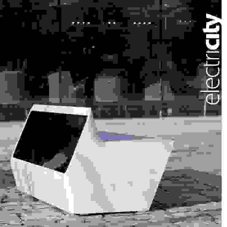 Electricity od Designlab Minimalistyczny