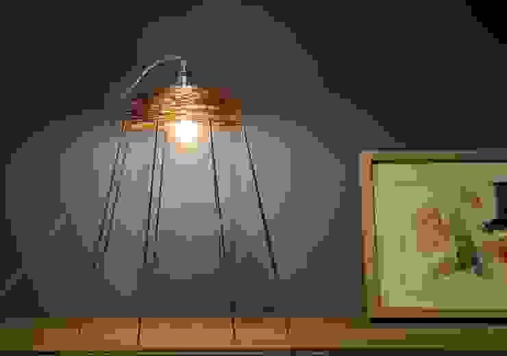 Copper:  Huishouden door Studio Marijn van Berge Henegouwen,