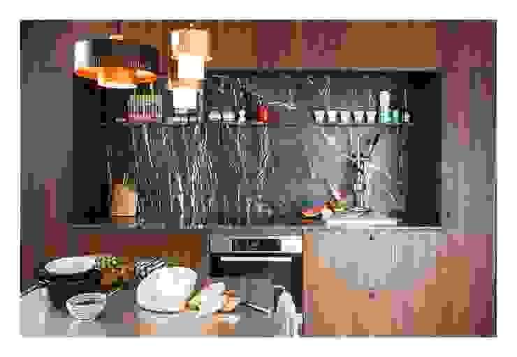 Kitchen by Hélène Van Marcke, Minimalist