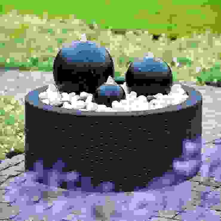 Jardines de estilo moderno de Janelabe Moderno
