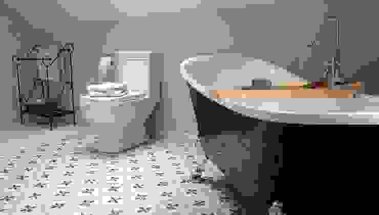 Borkenhagen Interior&Design Country style bathroom