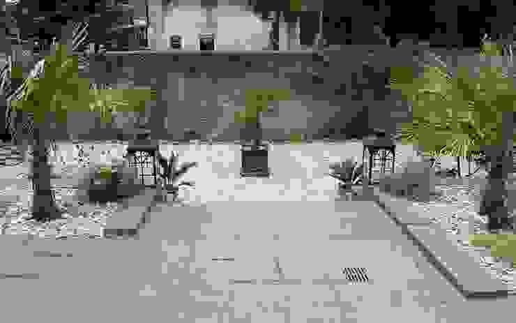 Mediterraner Garten Mediterraner Garten von Borkenhagen Interior&Design Mediterran