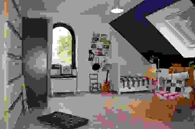 Kinderzimmer Jungs Kinderzimmer im Landhausstil von Borkenhagen Interior&Design Landhaus