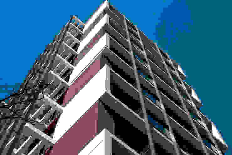 Let's Perdizes   edifício Casas modernas por ARQdonini Arquitetos Associados Moderno