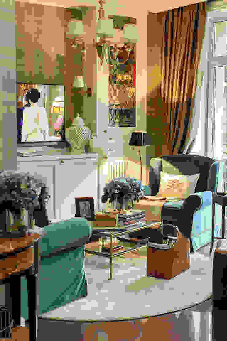 studio68-32 Living roomSide tables & trays