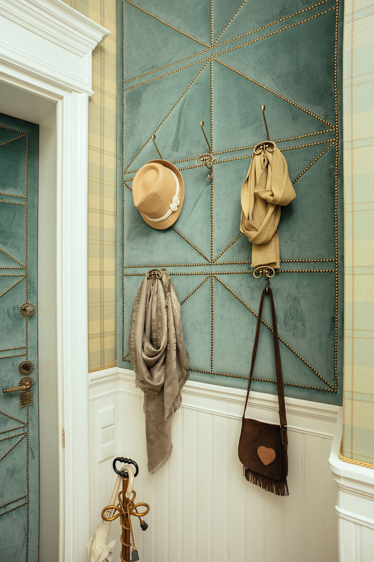 studio68-32 Dressing roomWardrobes & drawers