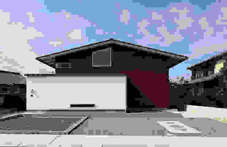 haco建築設計事務所 Scandinavian style houses