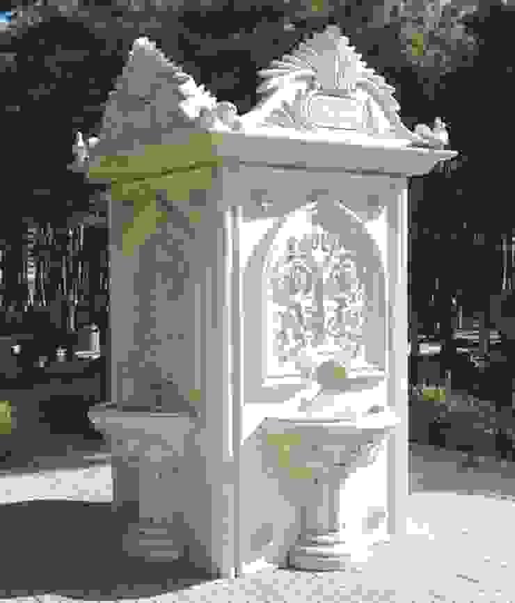 Beton Çeşme Modellerimiz Modern Bahçe Park Bahçe Heykelleri Modern