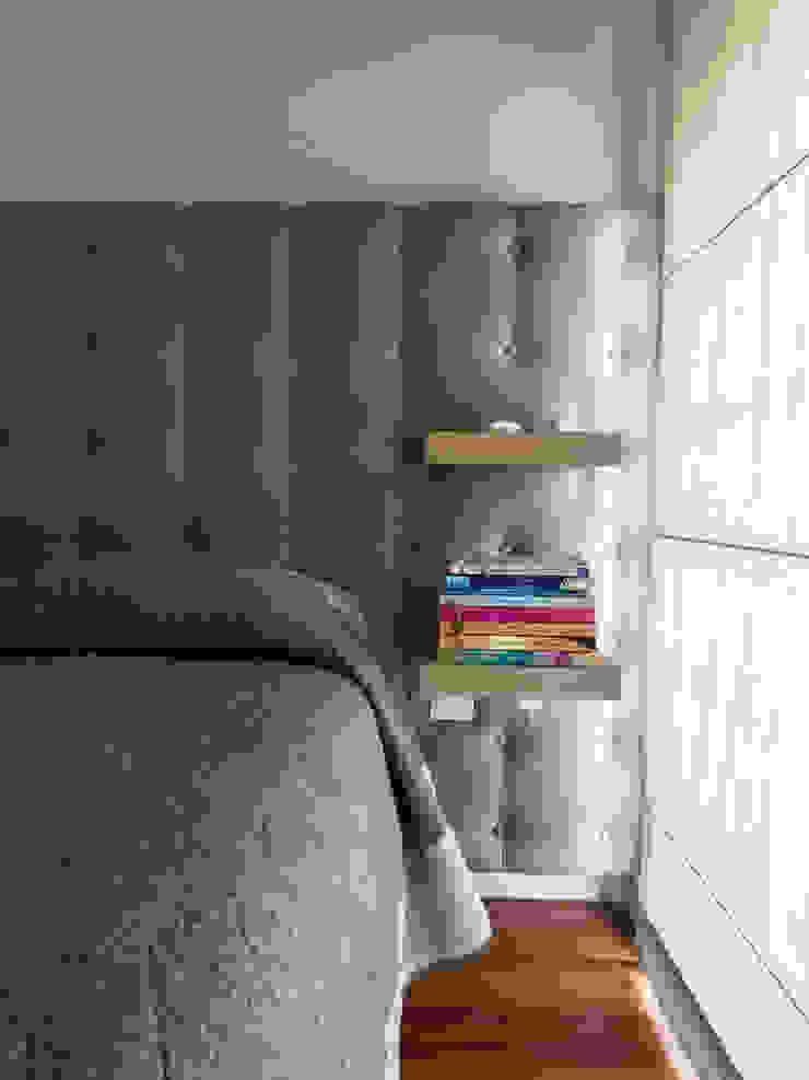 Cabeceira por MUDA Home Design Moderno