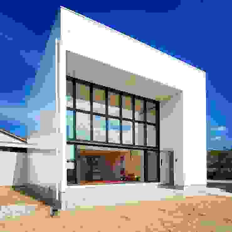 株式会社PLUS CASA Modern houses