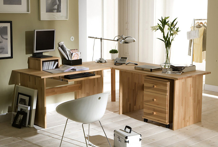 Study/office by Allnatura,