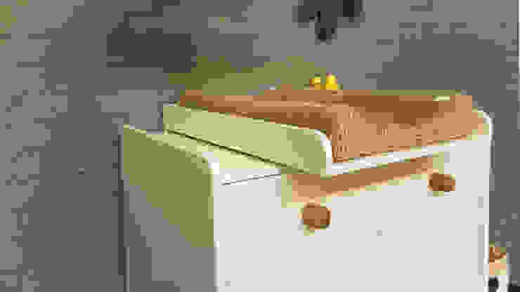 Commode Vrolijk van ukkepuk meubels Scandinavisch