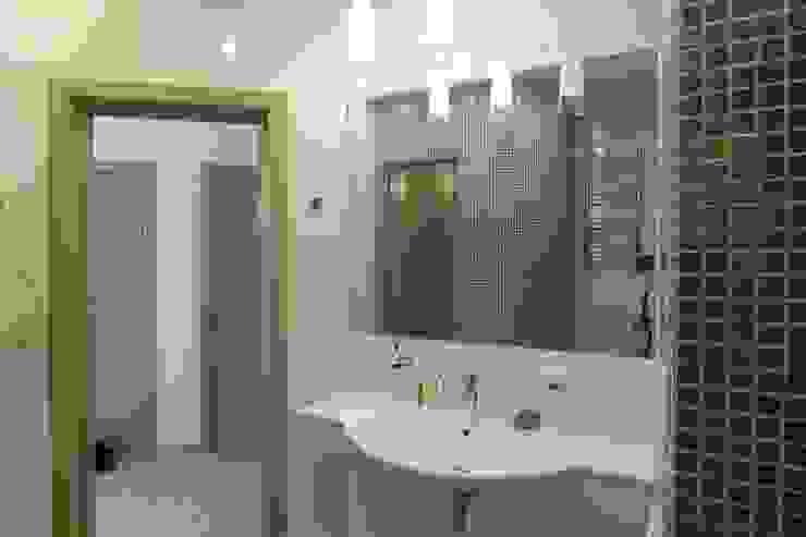 Ванная комната от ARHITEKTO