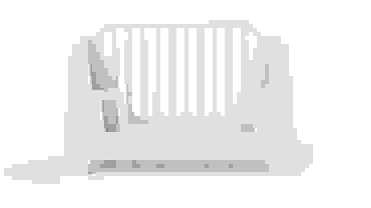 ledikant STERK: modern  door ukkepuk meubels , Modern