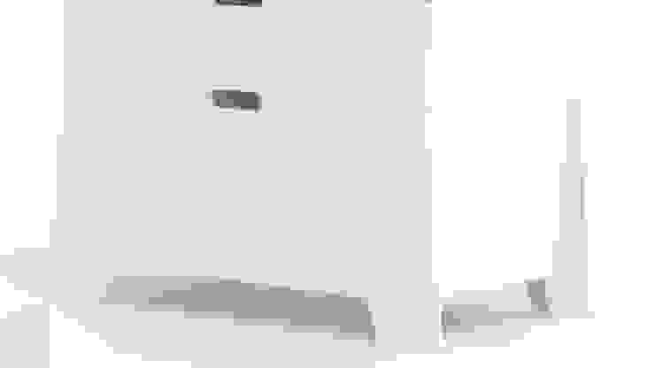 commode STERK: modern  door ukkepuk meubels , Modern