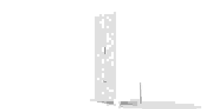 linnenkast STERK: modern  door ukkepuk meubels , Modern