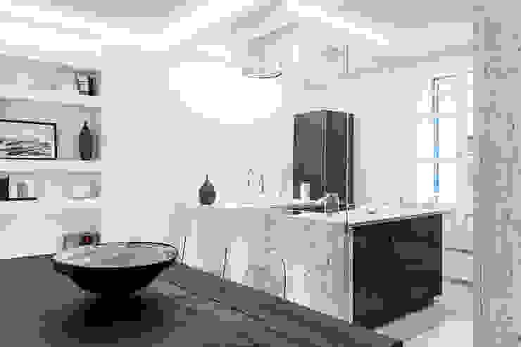 Trennwände aus Glas: 15 Ideen, die deinem Zuhause mehr ...
