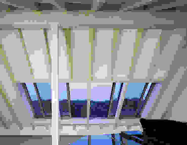 Wohnung E Moderne Fenster & Türen von Architekturbüro Klaus Zeller Modern