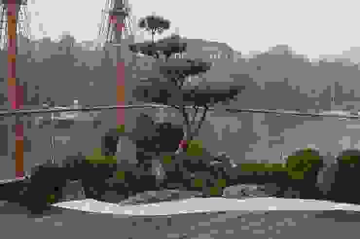 japan-garten-kultur Vườn phong cách châu Á
