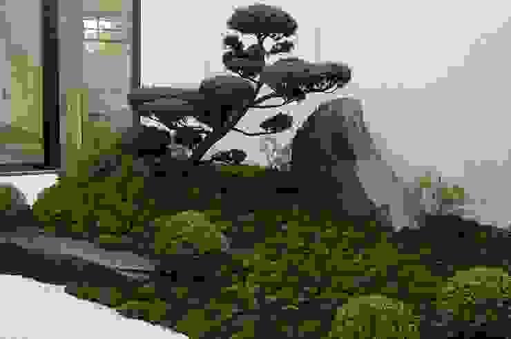 japan-garten-kultur Asian style gardens