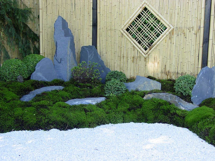 japan-garten-kultur Asian style garden