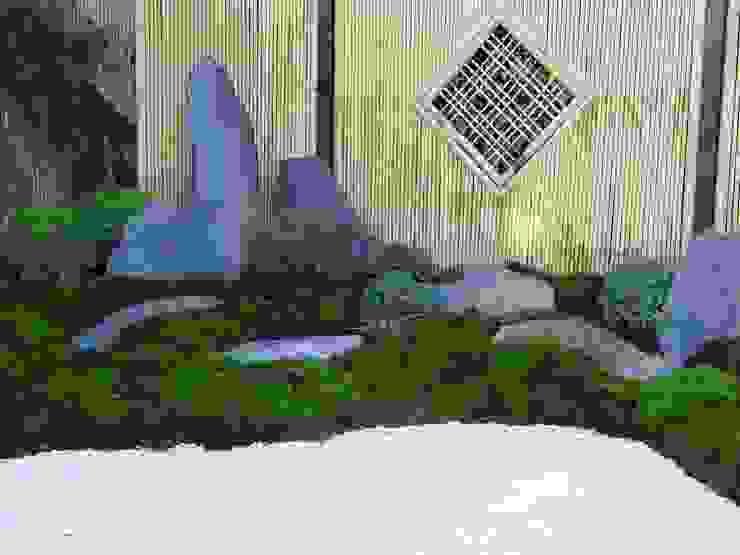 庭院 by japan-garten-kultur,