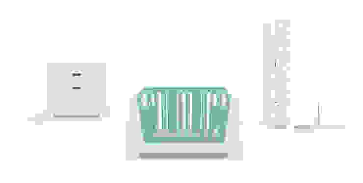 collectie  STERK:  Kinderkamer door ukkepuk meubels ,