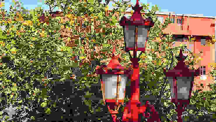 İRPA Aydınlatma Garden Lighting