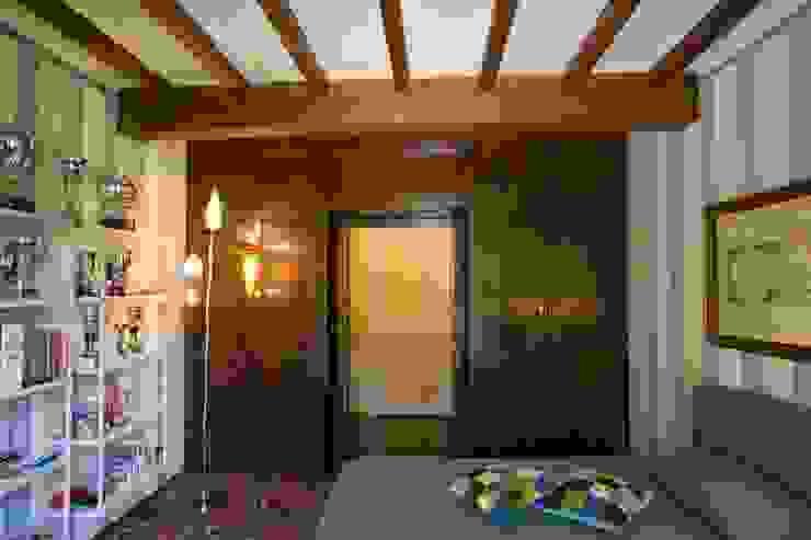 SULLE COLLINE REGGIANE ADS Studio di Architettura Camera da letto in stile classico