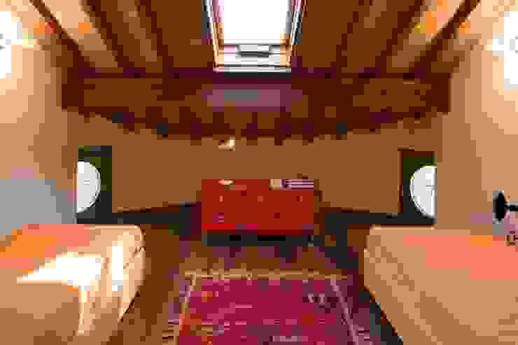 Dormitorios de estilo clásico de ADS Studio di Architettura Clásico