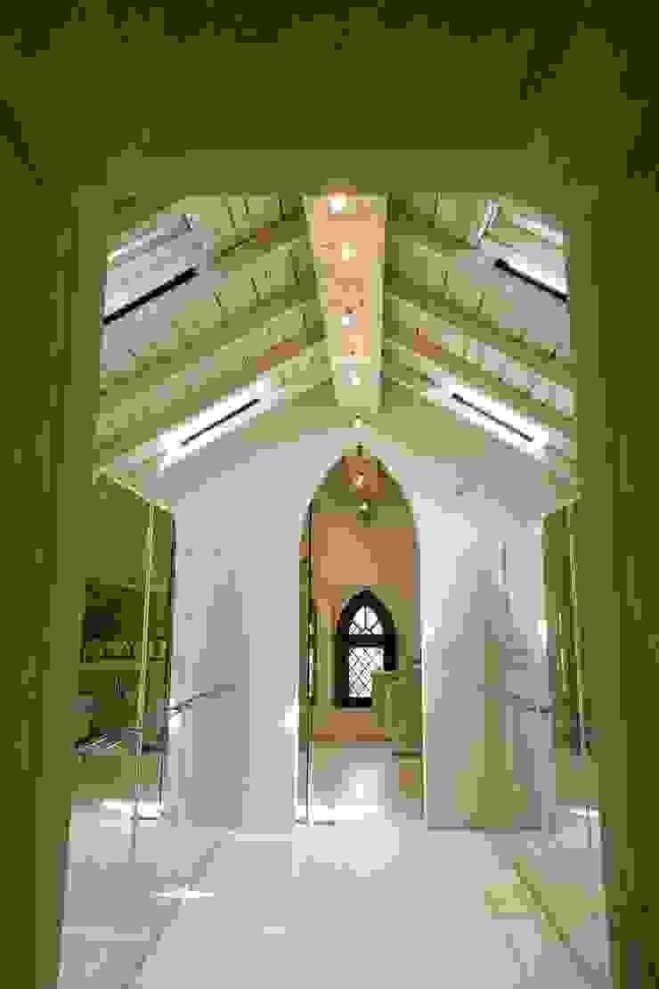 SULLE COLLINE REGGIANE ADS Studio di Architettura Spogliatoio moderno
