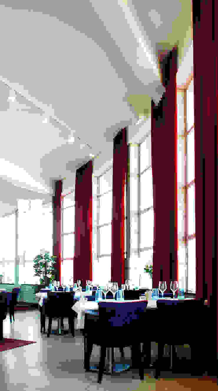 DE SHOP – ANTWERPEN van Callebaut Architecten