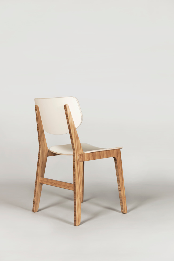 Neighbourhood Chair - Pearl : modern  by ByALEX, Modern