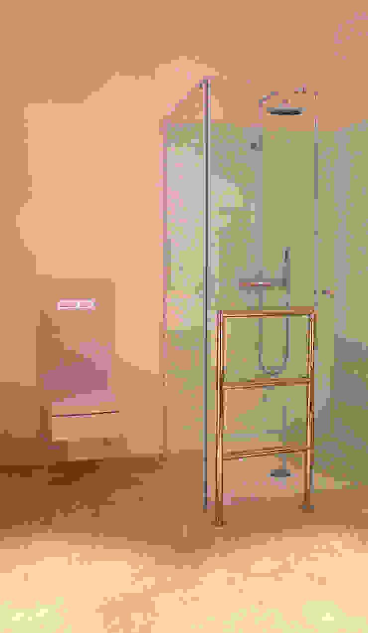 Baños de estilo moderno de Karl Kaffenberger Architektur   Einrichtung Moderno