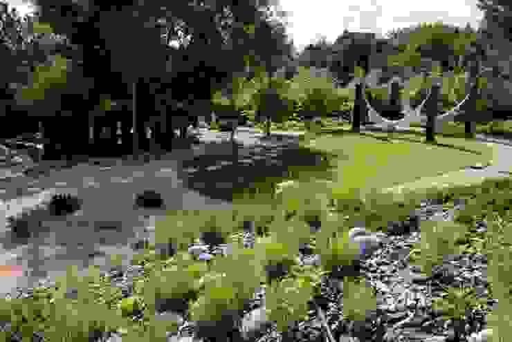 La Paisajista - Jardines con Alma Mediterraner Garten