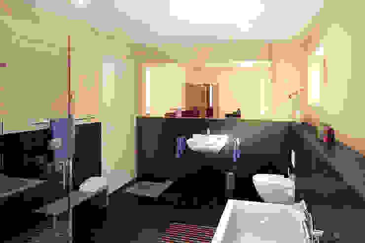 dreidesign Modern Bathroom