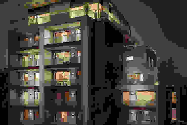 dreidesign Modern Houses