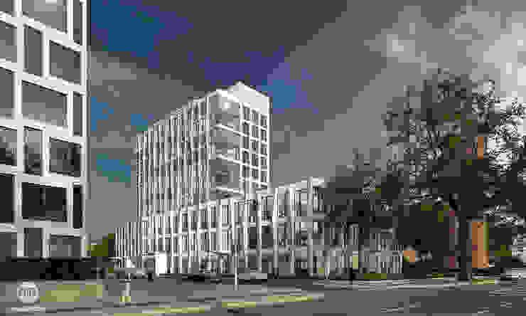 dreidesign Office buildings