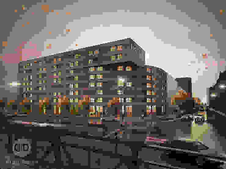 dreidesign Hotels