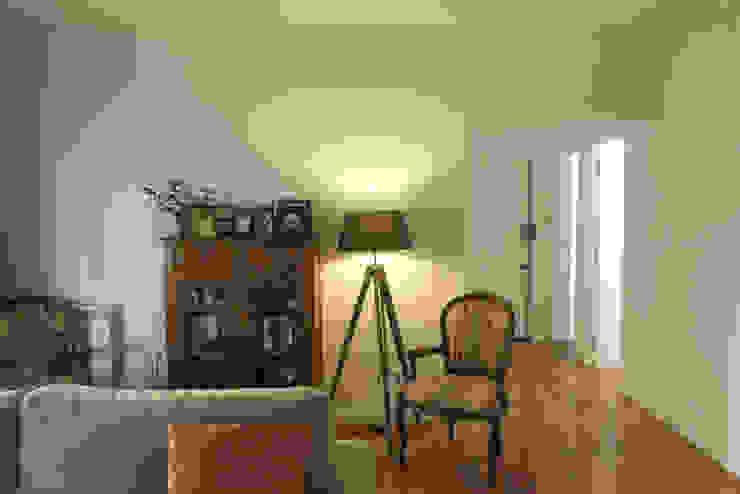 Atelier da Calçada Living room