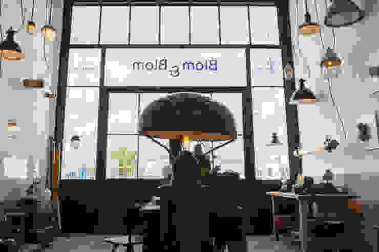 Blom & Blom Store – Amsterdam Industriële kantoor- & winkelruimten van Blom & Blom Industrieel