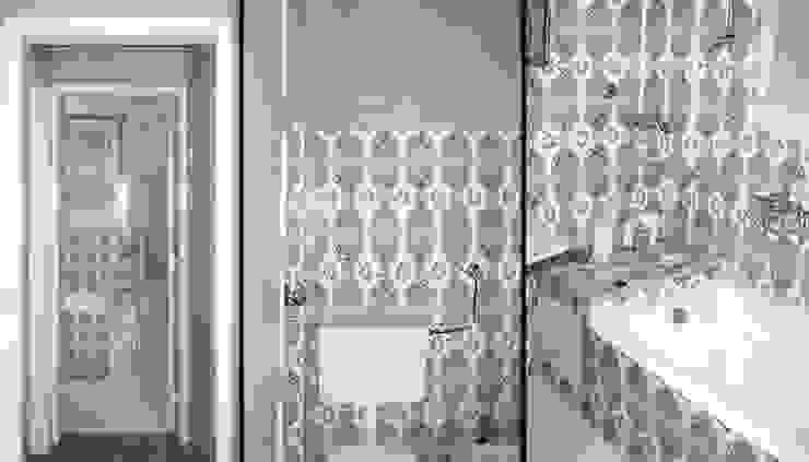 Instalação sanitária - Antes por Atelier da Calçada