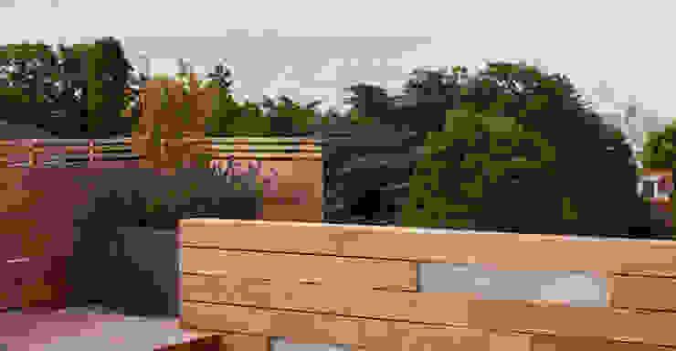 AD Concept Gardens Modern Terrace